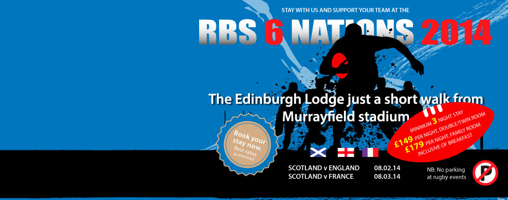 Scottish Rugby Internationals